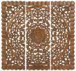 Amelia Wall Plaque - Set of 3 - Unframed Art - Wall Decor - Home Decor | HomeDecorators.com