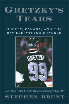 Love this book, any hockey fan should read this