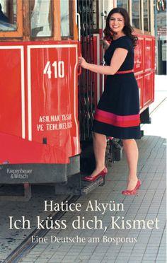 Ich küss Dich, Kismet http://balkanblogger.com/2014/03/17/hatice-akyun-quotenturkin-mit-schonen-beinen/