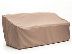 Outdoor Patio Sofa Cover | Covermates Ultima | The Cover Store  $89