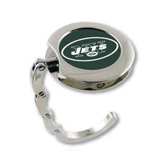 New York Jets Purse Hanger