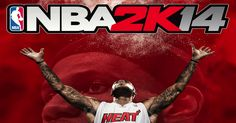 NBA 2K14 - The new edition has arrived