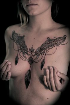 ✿ Tattoos ✿ ©Tattoo-by-Dodie 2014