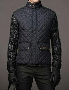Belstaff waistcoat