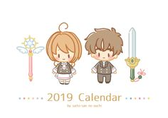 Syaoran, Cardcaptor Sakura, Alice Book, Clear Card, Cute Chibi, Doraemon, Anime Figures, Inuyasha, Magical Girl