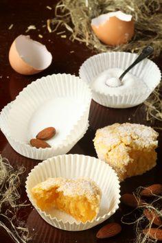 Verdade de sabor: Lorvanskie cakes / Pastéis de Lorvão