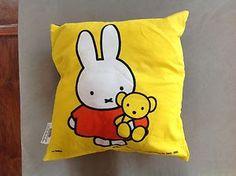 TRÈS Beau Coussin Miffy AMI D'Hello Kitty   eBay