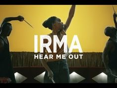 ▶ Irma - Hear Me Out [CLIP OFFICIEL] - YouTube