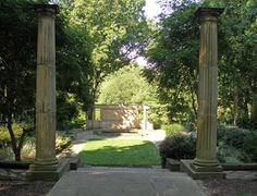 greek garden - Google Search