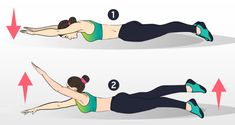 Today we would like to present you with a list of 12 easy fat-reducing moves. They are very easy to perform, but at the same time very effective. 12 Easy Fat-reducing Moves to do in Bed Fitness Workouts, Easy Workouts, At Home Workouts, Reduce Belly Fat, Lose Belly, Fitness Lady, Tight Shoulders, Reverse Crunches, Diy Home