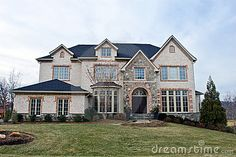 Large Virginia Home