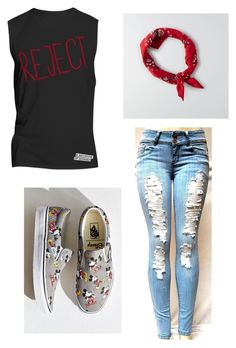 """""""Untitled #20"""" by kamyah-childress on Polyvore"""