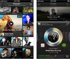 Twitter Launches The #Music App For iPhones