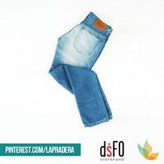 Jeans de Distefano, lo mejor para mi amor