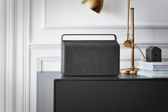 Copenhaguen Speaker by VIFA | Lifestyle | DomésticoShop