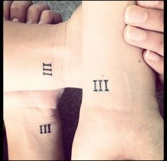 Best friend tattoos this but i 39 m thinking about the for Lake geneva tattoo