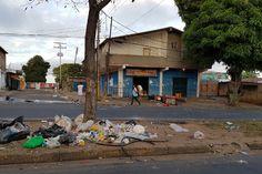 ¡URGENTE! Decretan toque de queda en Ciudad Bolívar tras brutal ola de saqueos