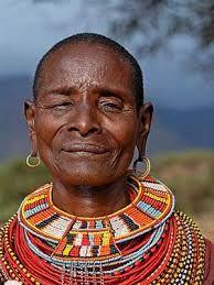 Risultati immagini per decorazioni africane