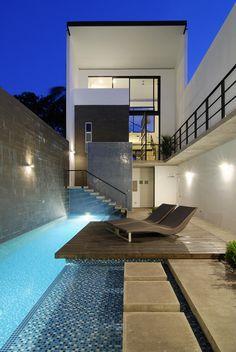 Casa CaBa,Cortesía de Rodrigo Montoya
