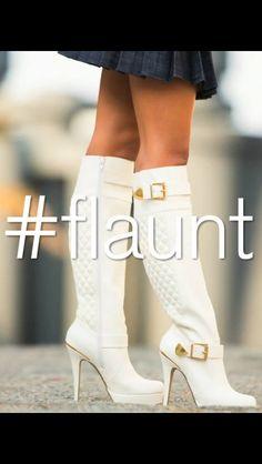 TOO CUTE!#flaunt