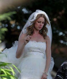 revenge season3 wedding ,Emily