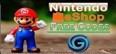 Free Nintendo eShop Gift Cards Codes � No Survey!