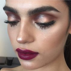 Hi! I'm Michelle Molina and my blog is here to inspire & educate. Enjoy! Make makeup lovers unite...