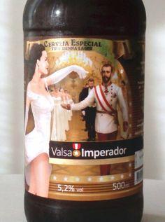Gram Bier Valsa do Imperador