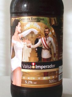 Gram Bier Valsa do Imperador