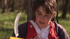 Through the eyes of 14-year-old Hugh McDonald and his friend, Anne Taylor, we learn about North Carolina during the American Revolution. The film is based on McDonald's actual journal that describes his experiences with the Continental Army. | NC Museum of History