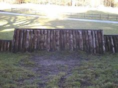IDEAS PLEASE:Building your own Cross Country Course. Lots of ideas on this forum!!