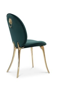 Located at Hall 8 – Stand Boca do Lobo will show at Maison et Objet all these luxury furniture pieces with an exclusive design. Luxury Dining Chair, Luxury Chairs, Modern Dining Chairs, Dining Room Chairs, Dining Tables, Office Chairs, Art Furniture, Luxury Furniture, Furniture Projects