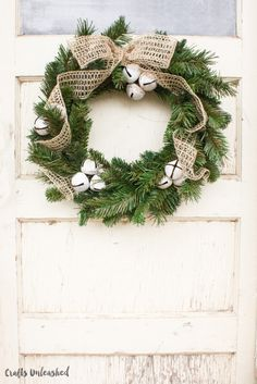 Rustic-Bell-DIY-Christmas-Wreath-Crafts-Unleashed-2