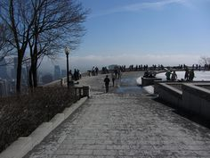 Mont Royal Montreal by Jonathan_Hawkins, via Flickr Mont Royal Montreal, Family Of 5, Canada, Photo And Video, World, Places, Travel, Landscapes, Photography
