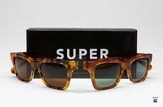 SUPER America Sunglasses for Autumn 2011