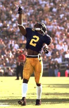 best sneakers ba11e 01539 61 Best Charles Woodson images in 2019   Charles woodson ...