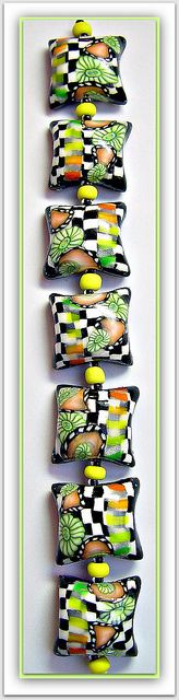 Pillow Beads