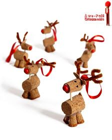 designs that inspire to create your perfect home: 10 Kids craft ideas for Christmas!