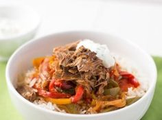 Recipe: Jamie Oliver's Pork and Chile-Pepper Goulash — Cooking Fresh from the Pantry   The Kitchn