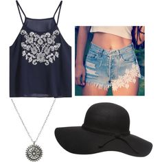 Festival #2 by mackenziecary on Polyvore featuring polyvore, fashion, style, Levi's and Dorothy Perkins