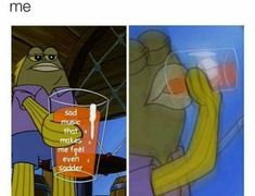 """We collect some Funny and Most popular Memes on internet.These memes are all about """"Top Funny Memes Spongebob"""". Funny Spongebob Memes, Stupid Funny Memes, Funny Relatable Memes, Funniest Memes, 9gag Funny, Relatable Posts, Memes Humor, Funny Humor, Crush Memes"""