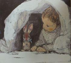 Komako Sakai, The Velveteen Rabbit