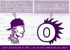 The CodePunker