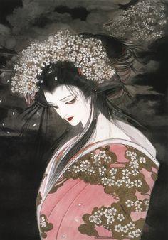 天野+嘉孝(Yoshitaka+Amano)-www.kaifineart.com-11.jpg (893×1280)
