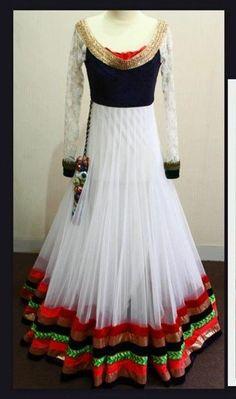 Salwar Suit Salwar Kameez Bollywood Designer Wedding Pishwa Anarkali Suit 204