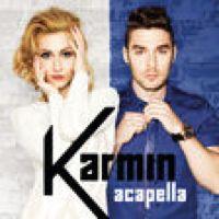 Listen to Acapella by Karmin on @AppleMusic.