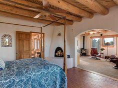 19 Valencia Loop, Santa Fe, NM, 87508 MLS #201500809  398 Eldorado area has guest house
