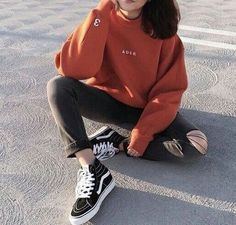 Nice Korean top dresses Image result for 2017 grunge street fashion... Check more at