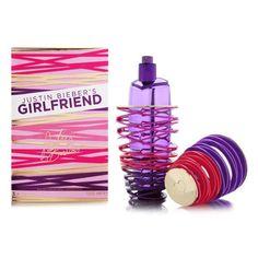 Justin Bieber - Girlfriend