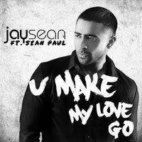 "RADIO   CORAZÓN  MUSICAL  TV: JAY SEAN PRESENTA SU PRIMER SG ""MAKE MY LOVE GO"" F..."
